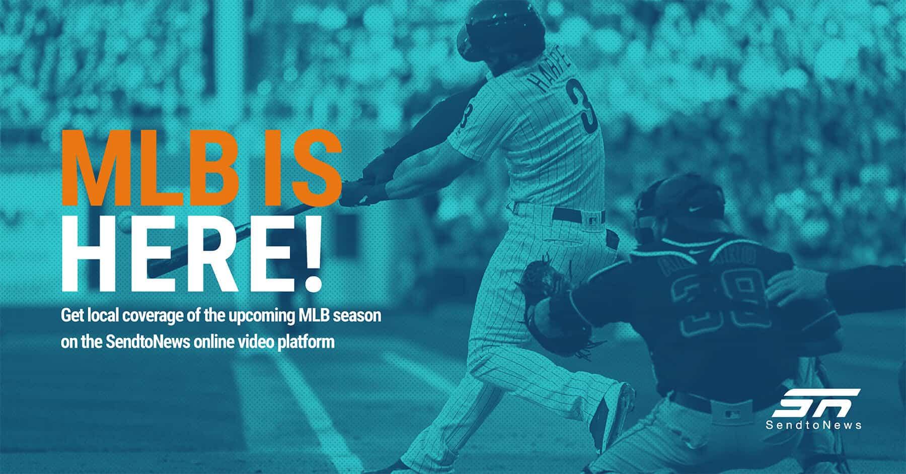 Major League Baseball videos