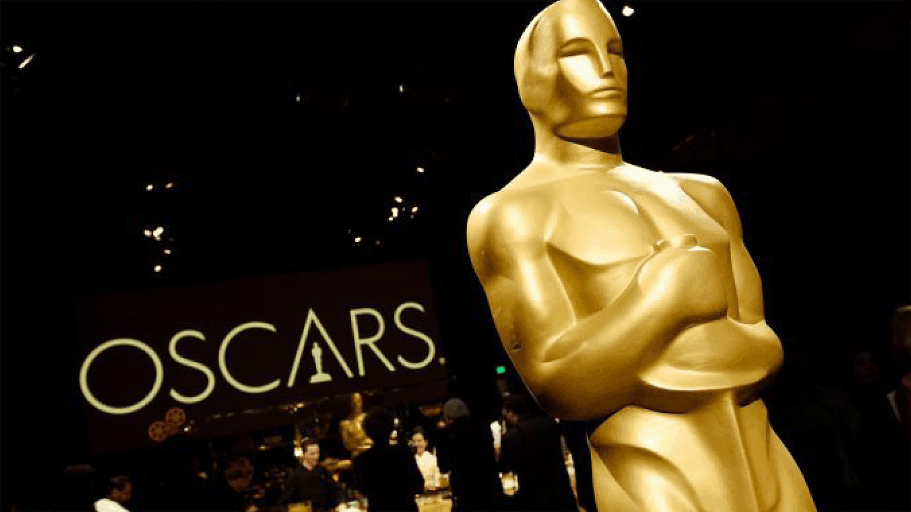 Online video of the Oscars